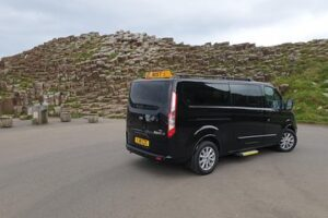 Giants Causeway & Game of Thrones Tours