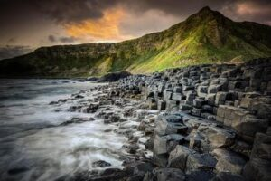 Giants Causeway Guide Tours of Antrim Coast